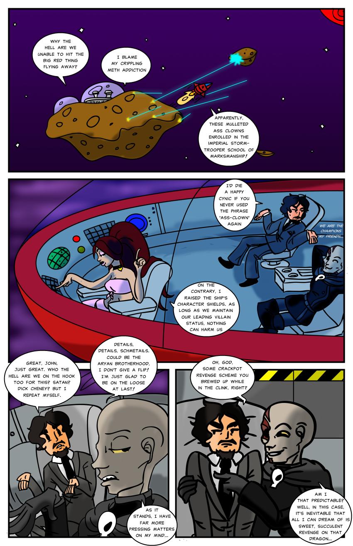 8. Escape Velocity